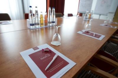Tagungshotel das seidl Hotel & Tagung in Puchheim  bei München