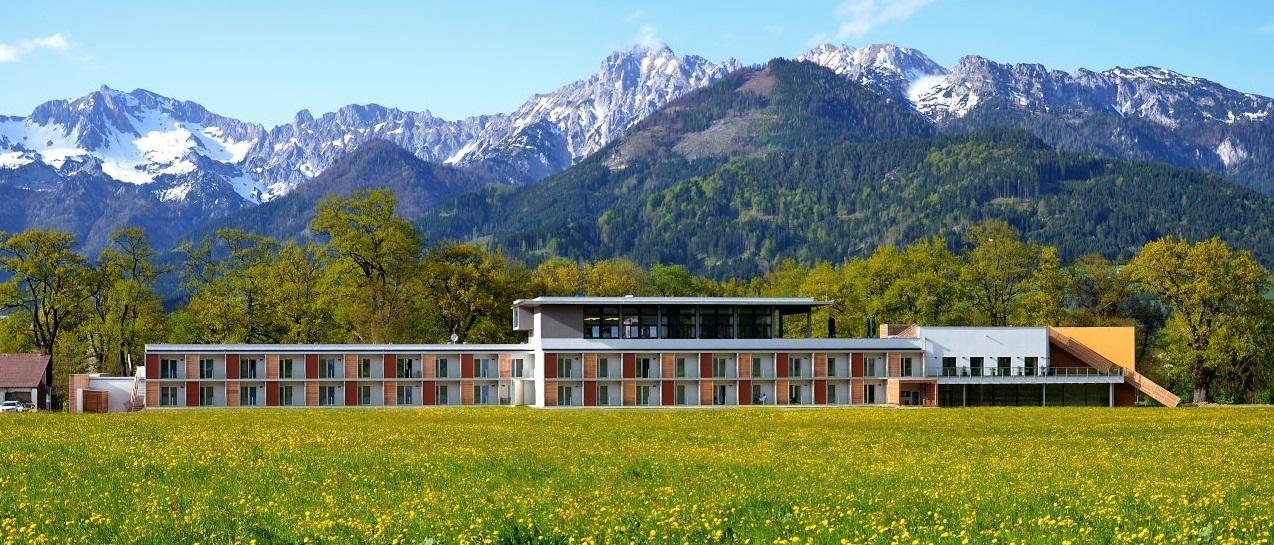 Hotel Spirodom Admont – Zeit und Raum zum Atem holen am Puls von Natur und Kultur in der Steiermark
