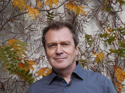 Interview mit Mag. Andreas Reiter – Zukunftsforscher