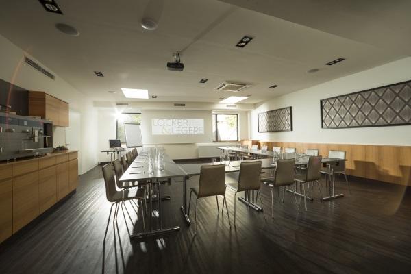 Moderne Seminar-Location in der Nähe von Graz