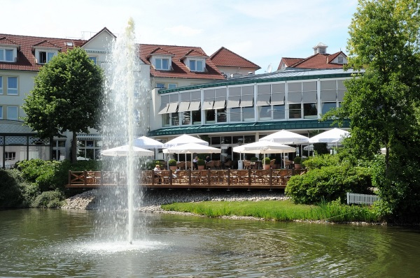 GERRY WEBER SPORTPARK HOTEL – Tagen mit einem ganz besonderem Flair