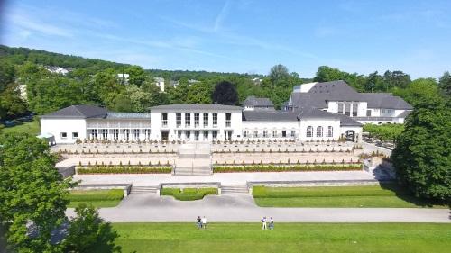 Dolce Bad Nauheim – Tagungshotel mit Inspirationen