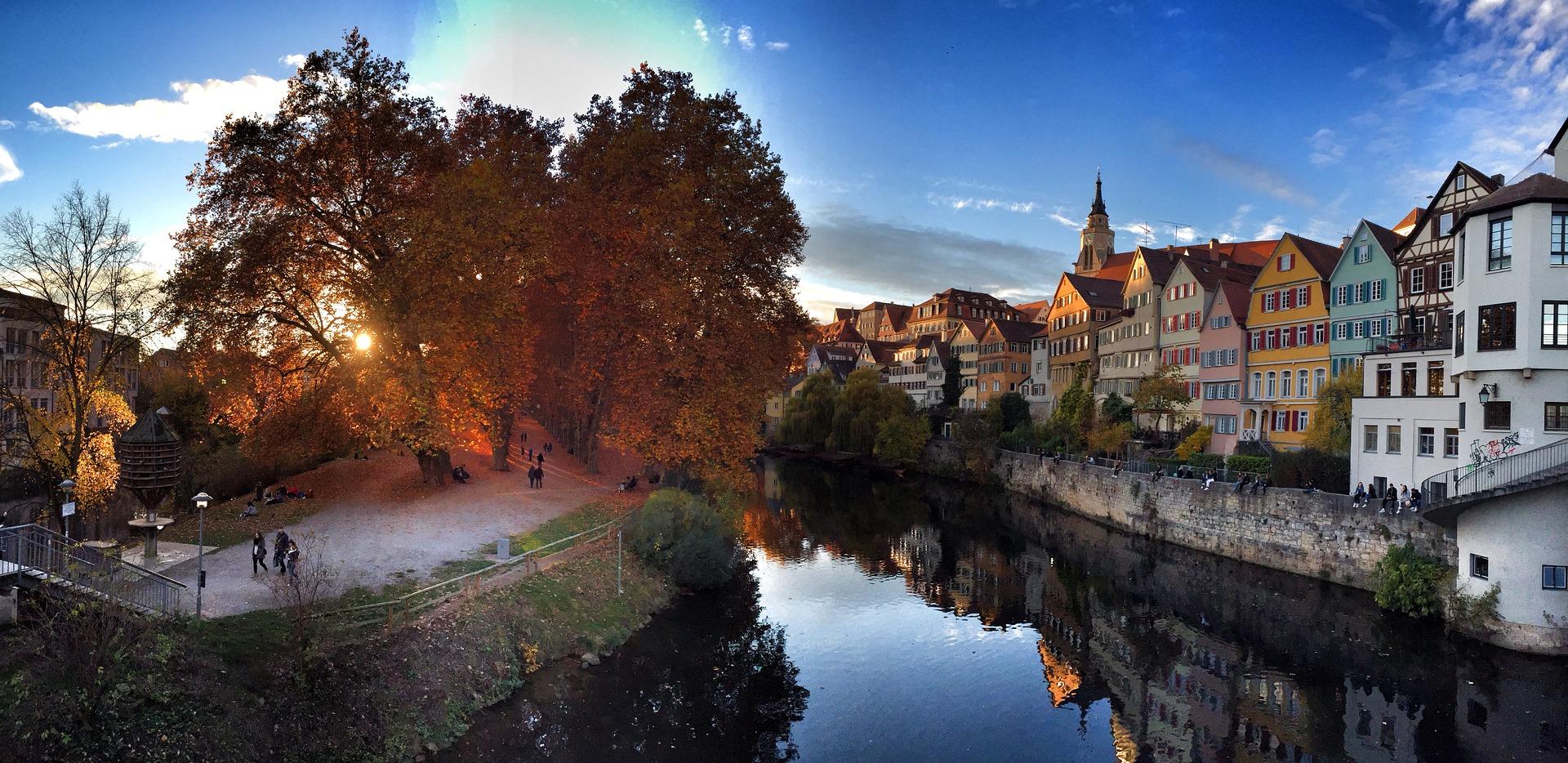 Tagungshotel in Tübingen