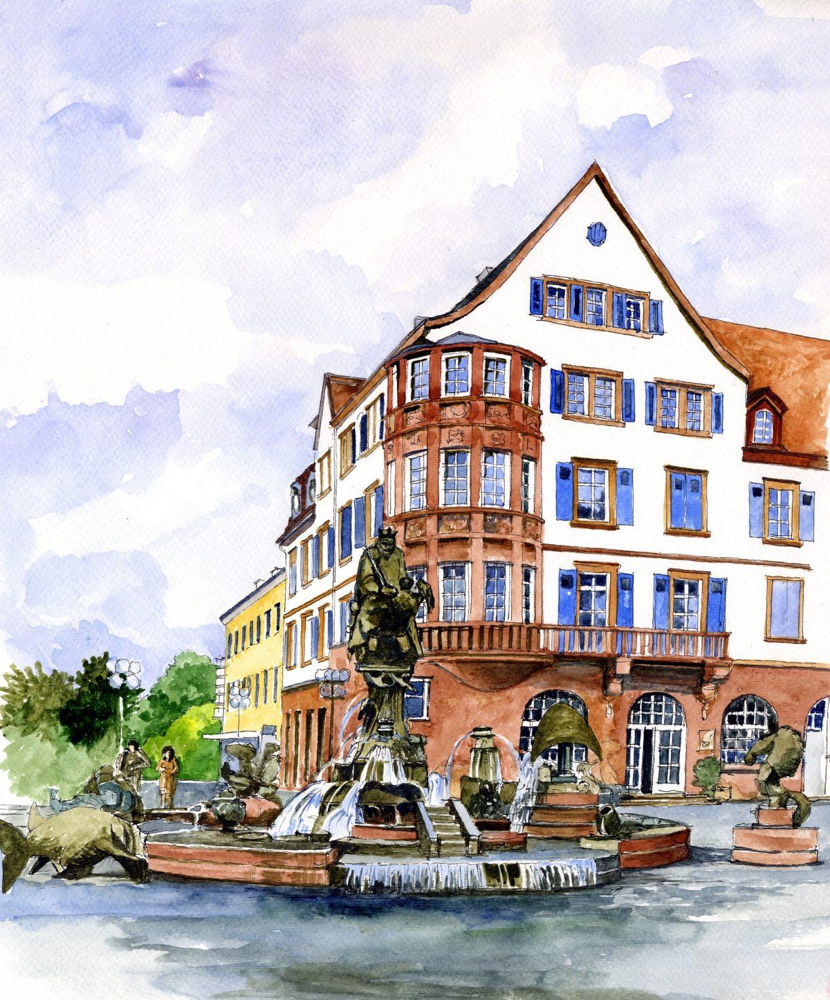 Tagungshotel Kaiserslautern